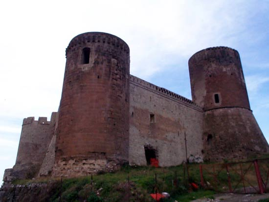 castellolettere