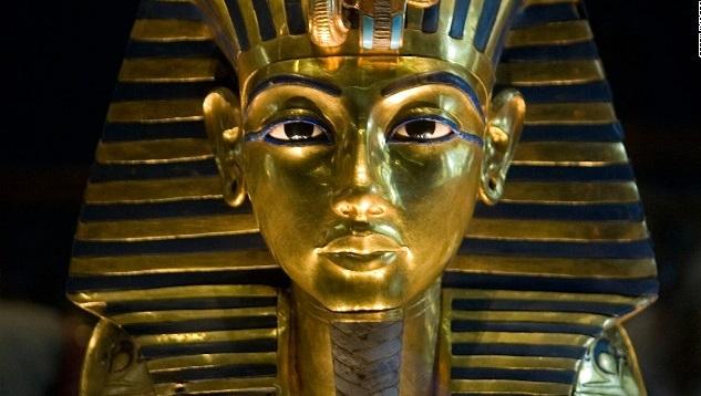 il-museo-egizio-Tutankhamon