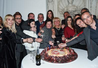 """SUCCESSO ANNUNCIATO PER LA VII EDIZIONE DI """" L'AMORE E'"""