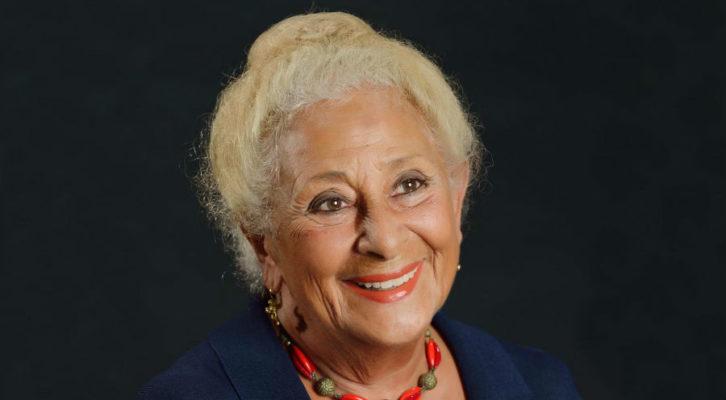 Napoli è Donna. Premio Lydia Cottone 2017: assegnati i riconoscimenti