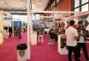"""Alla Mostra d'Oltremare la seconda edizione di """" l'Expo Franchising Napoli """" : il salone professionale su retail e startup nel Mezzogiorno."""