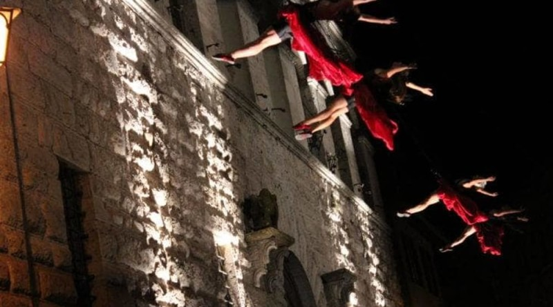 danza verticale 1-2