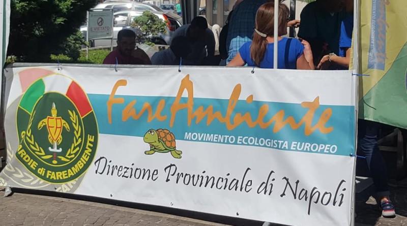 Microchippatura itinerante a Pomigliano D'Arco: le Guardie Zoofile di Fare Ambiente