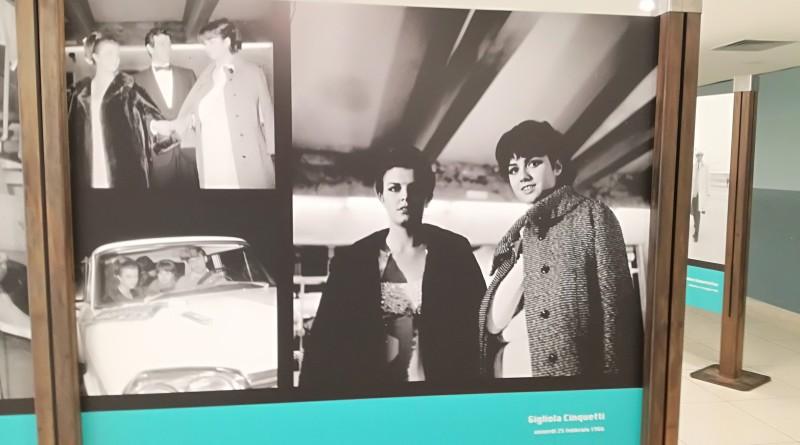 L'aeroporto di Capodichino in veste di Museo d'arte fotografica