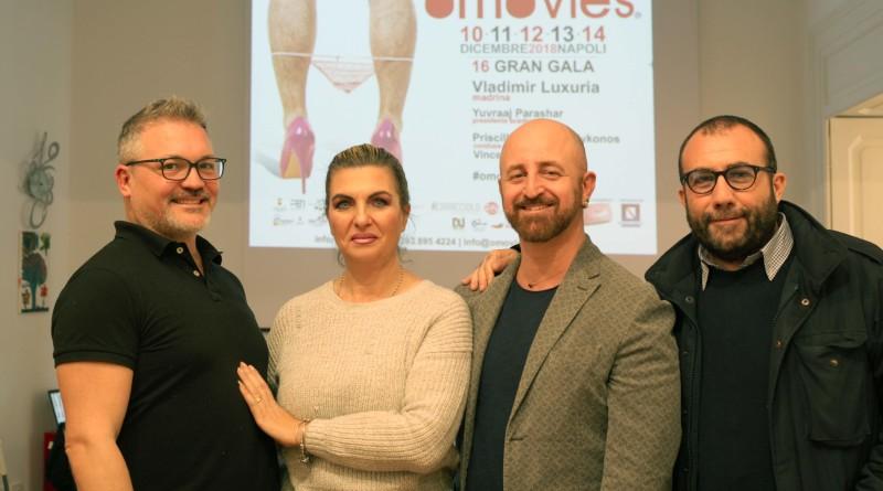 Marco Taglialatela, Maria Esposito, Carlo Cremona, Andrea Cannavale (1)
