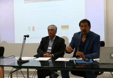 """PALAZZO DELLE ARTI DI NAPOLI : PRESENTAZIONE DEL PROGETTO """" GOOD TOGETHER"""