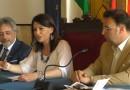 """PALAZZO SAN GIACOMO: PRESENTAZIONE DELLA QUINTA EDIZIONE DEL PREMIO """" PER SEMPRE SCUGNIZZO …IN ROSA"""